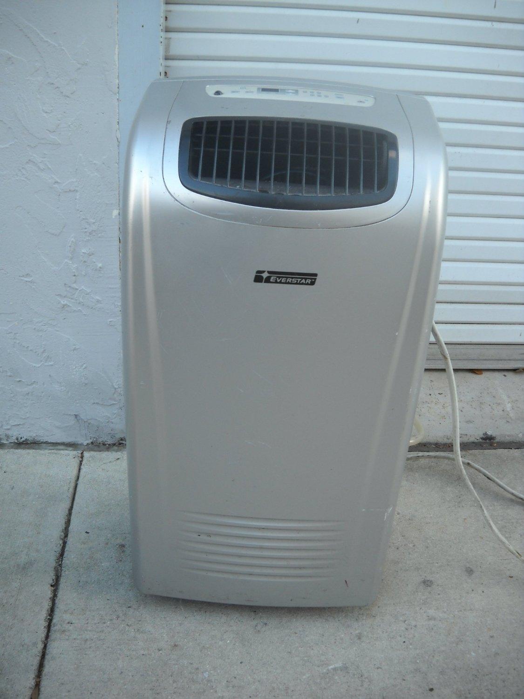 Air Conditioner Windowless Basement