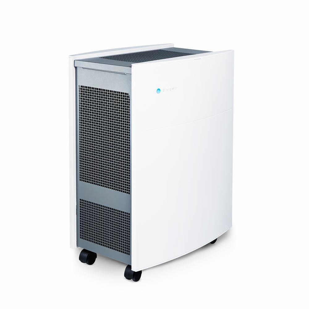 Air Purifier For Basement