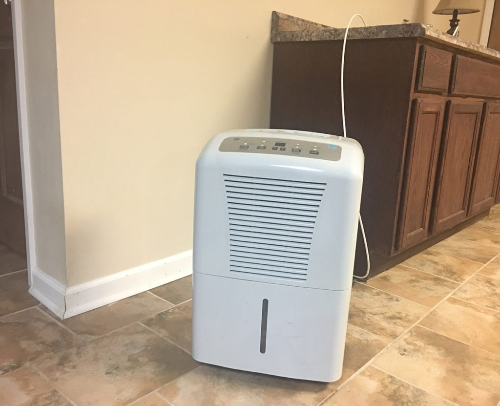 Air Purifier For Finished Basement