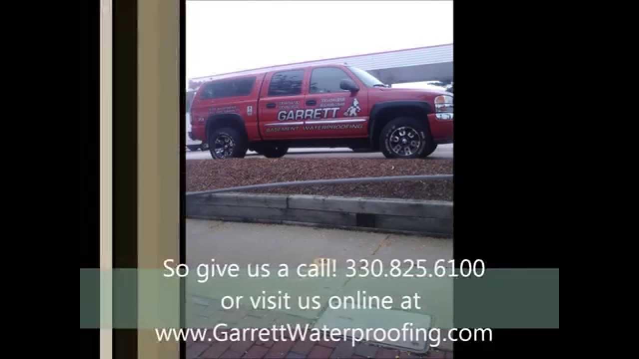 All American Basement Waterproofing