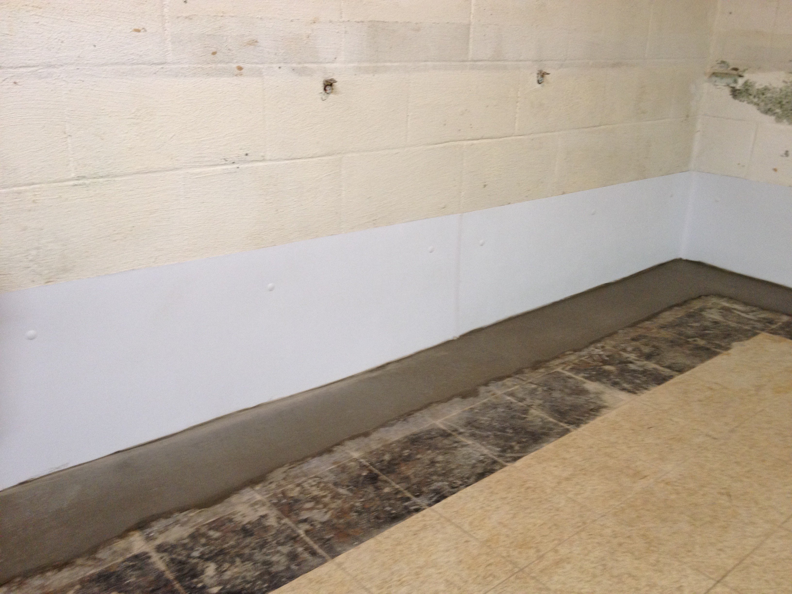 All American Basement Waterproofing Wadsworth Oh