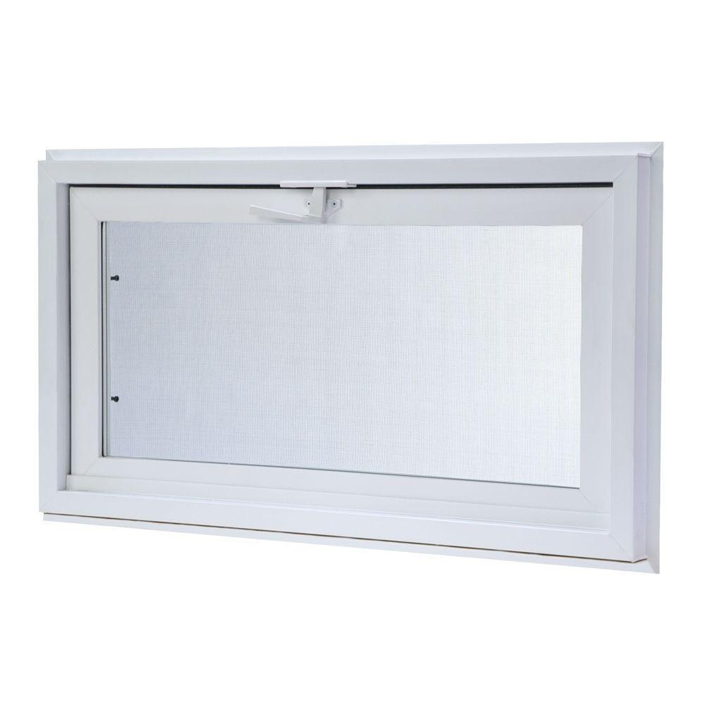 Anderson Basement Hopper Windows