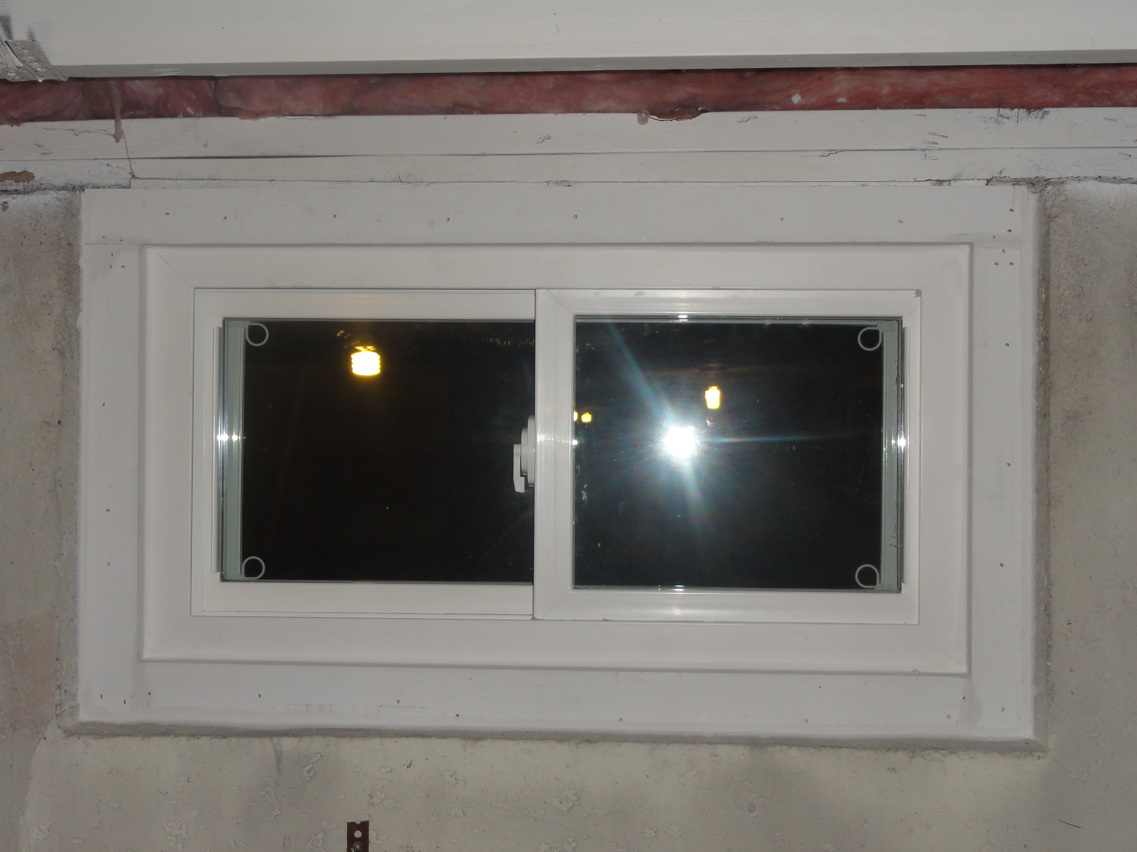 Anderson Basement Windows