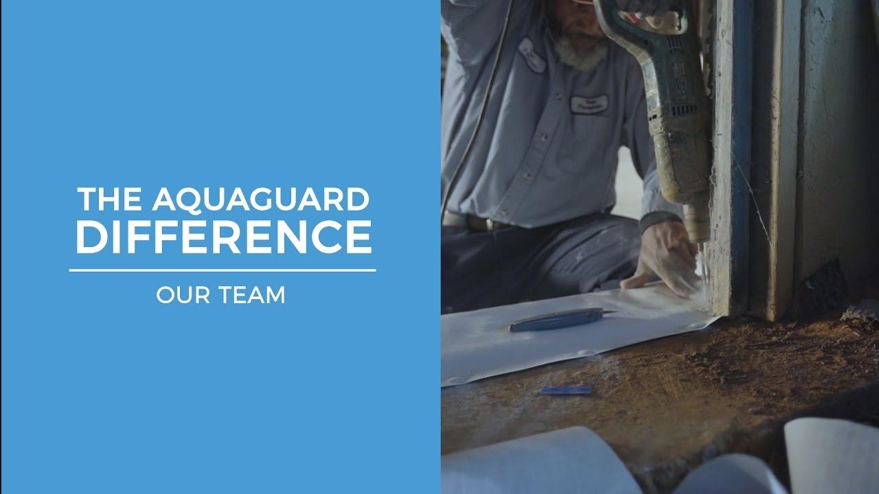 Aquaguard Basement Systems Complaints