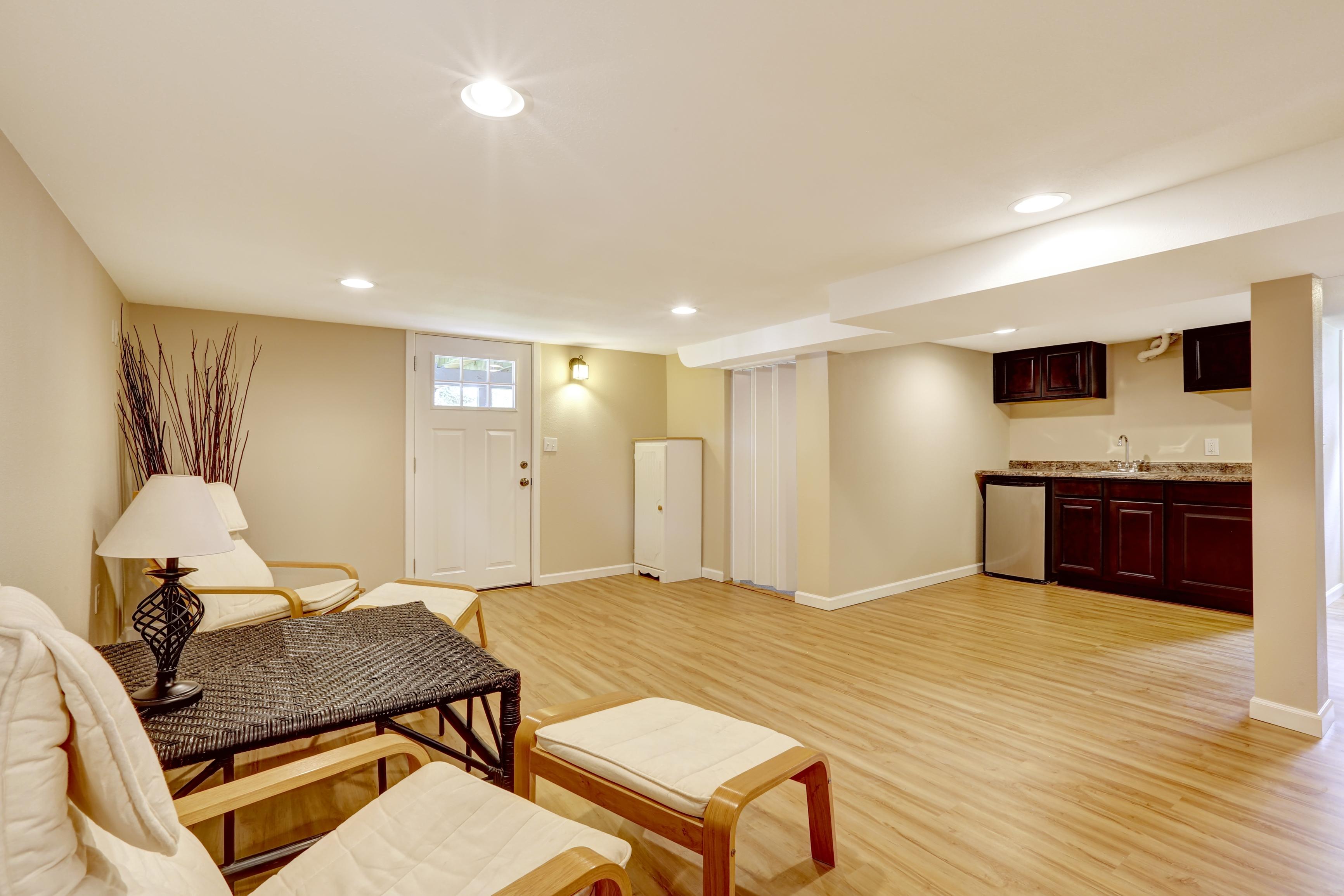 Basement Apartment Brampton Area