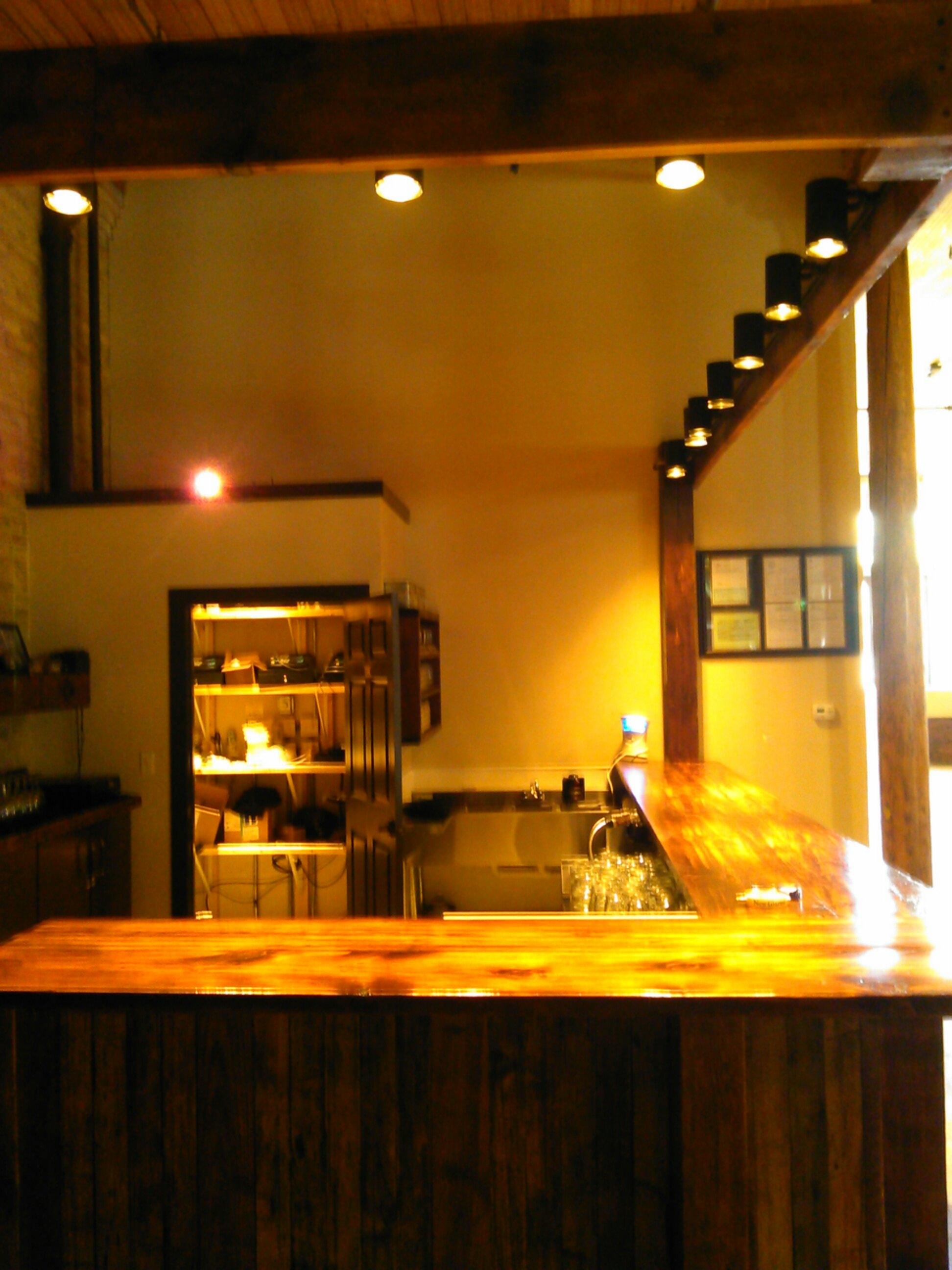 Basement Bar Light Fixtures