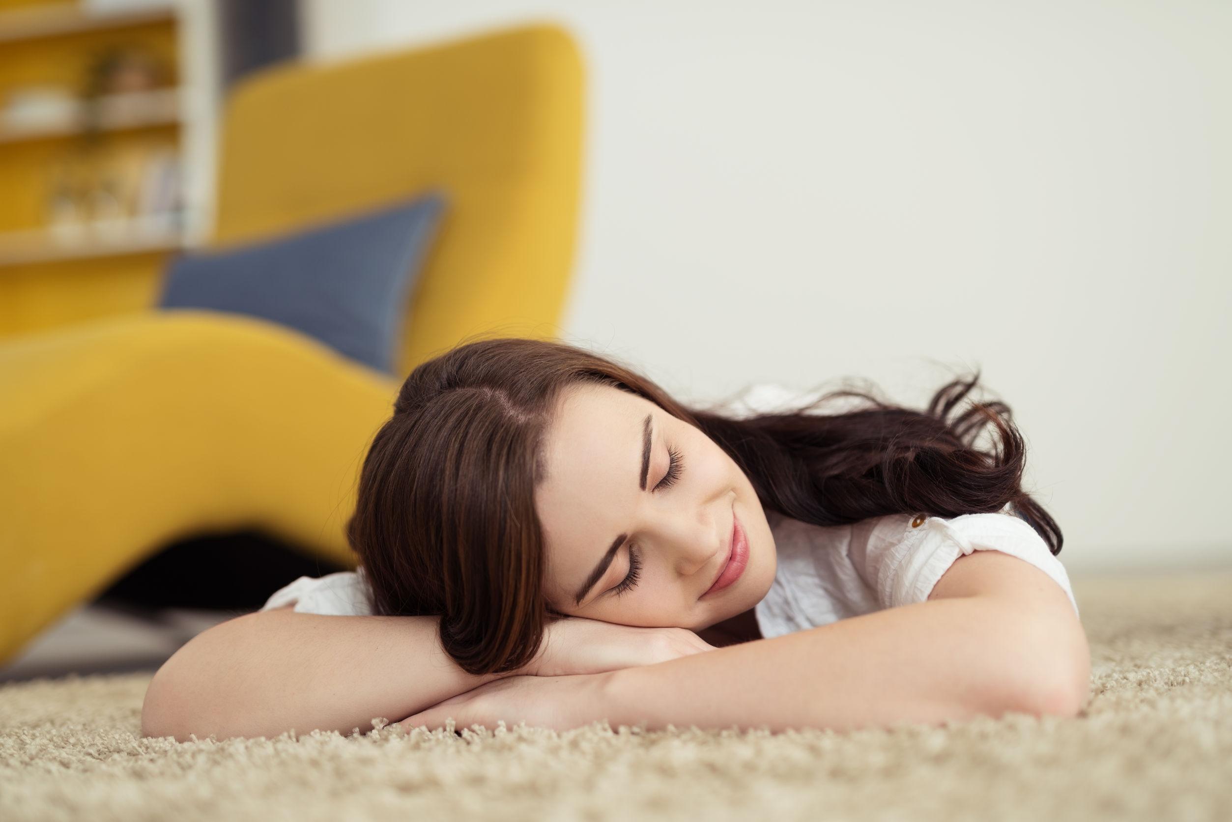 Basement Carpet Without Padding