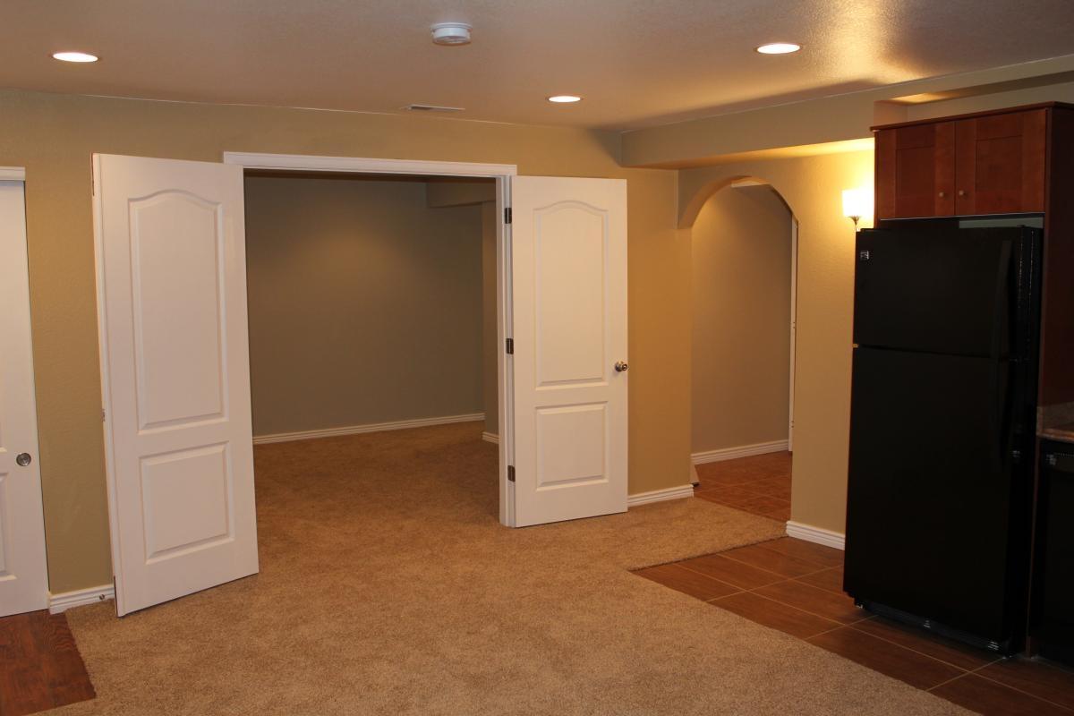 Basement Carpeting Ideas