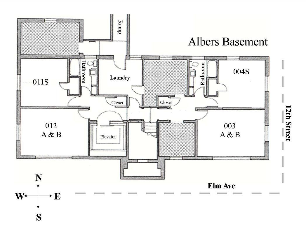 Basement Design Planner