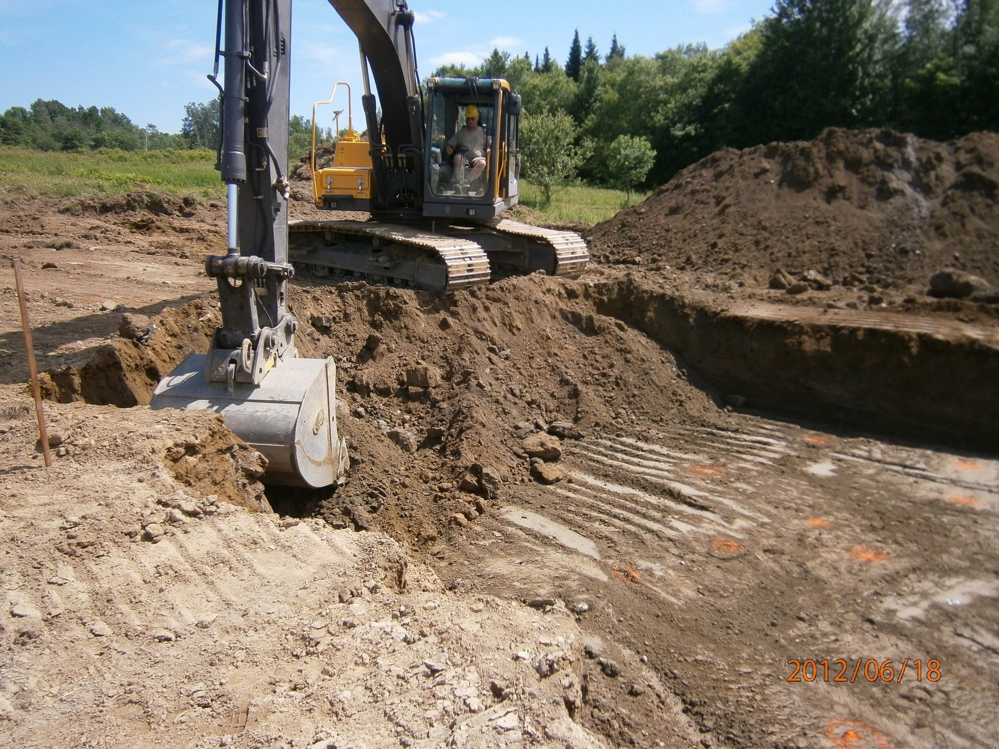 Basement Dig Out Contractors