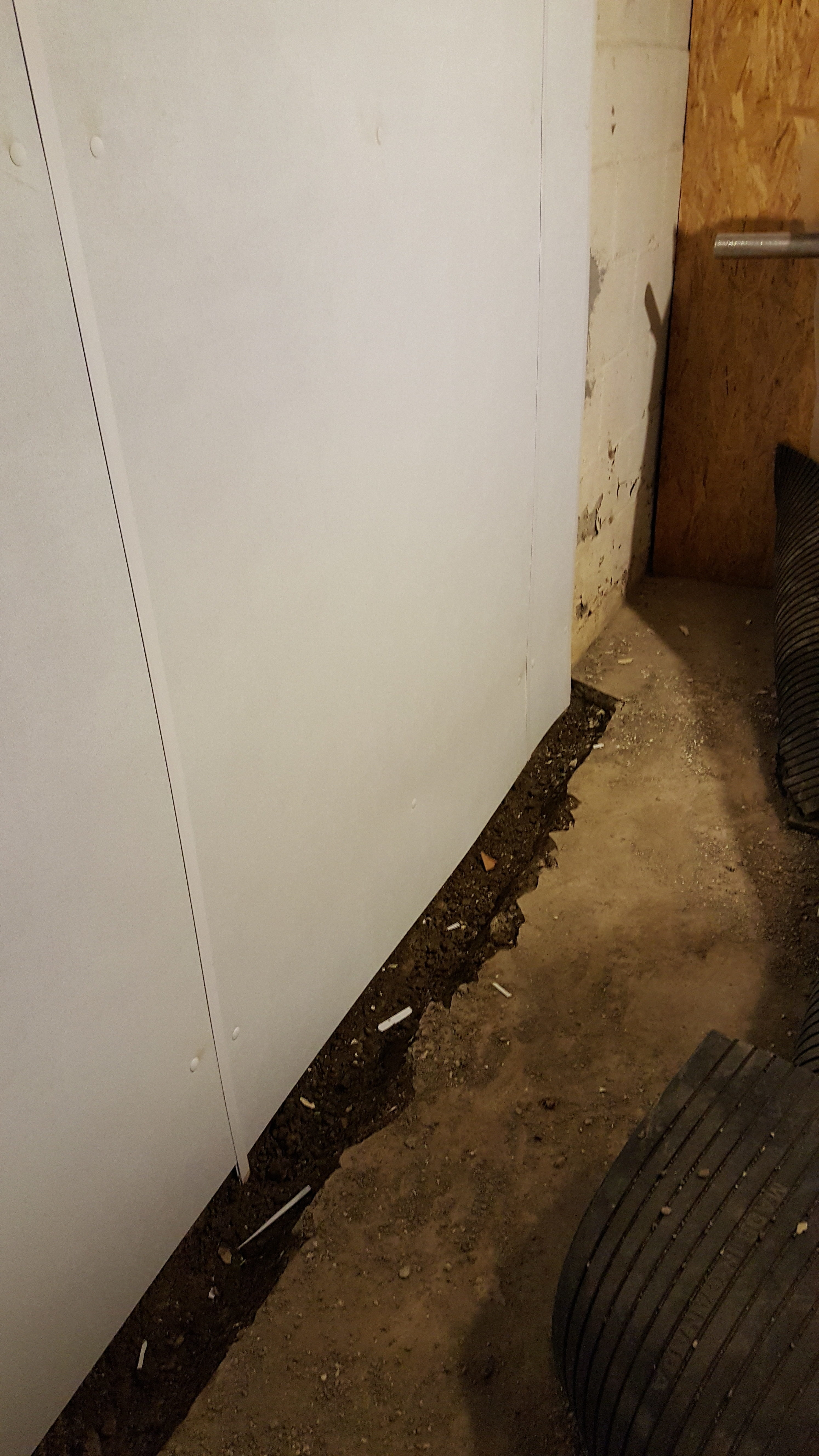 Basement Doctor Waterproofing Complaints