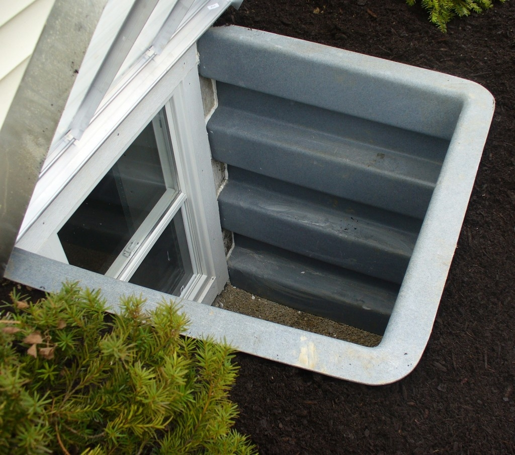 Basement Egress Window Systems