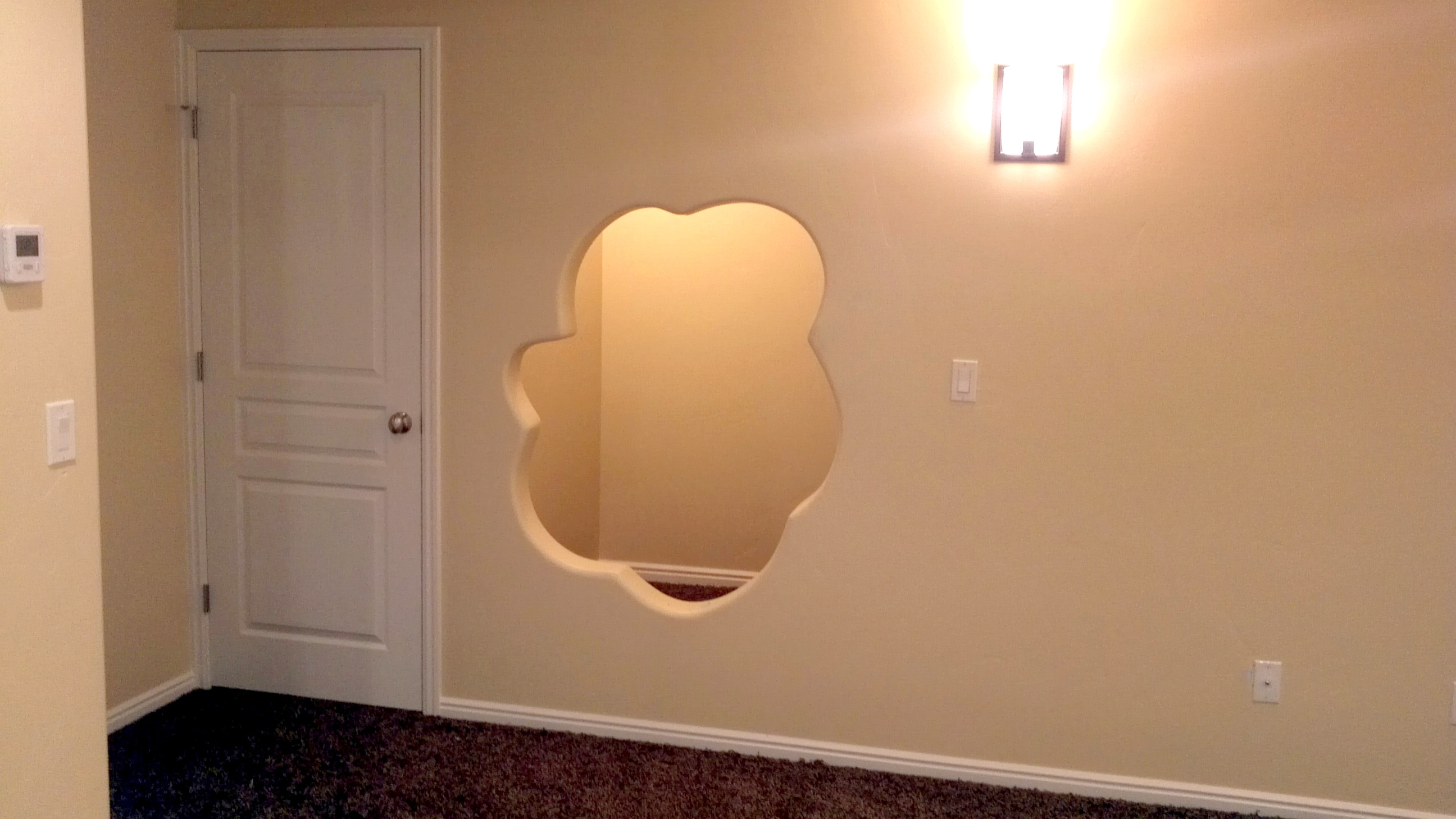Basement Finishing Drywall Alternative
