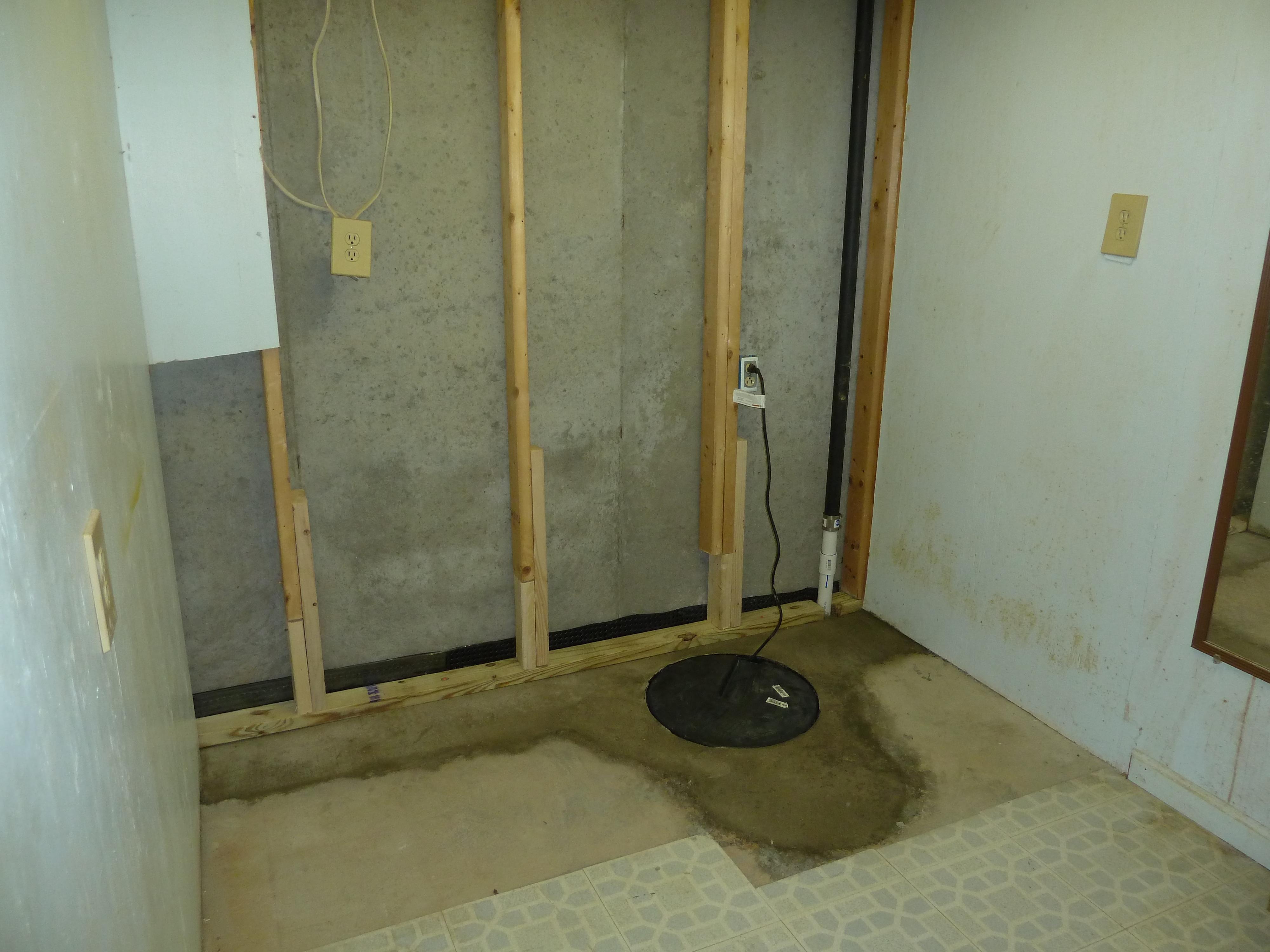 Basement Flooded Water Heater Won'T Light