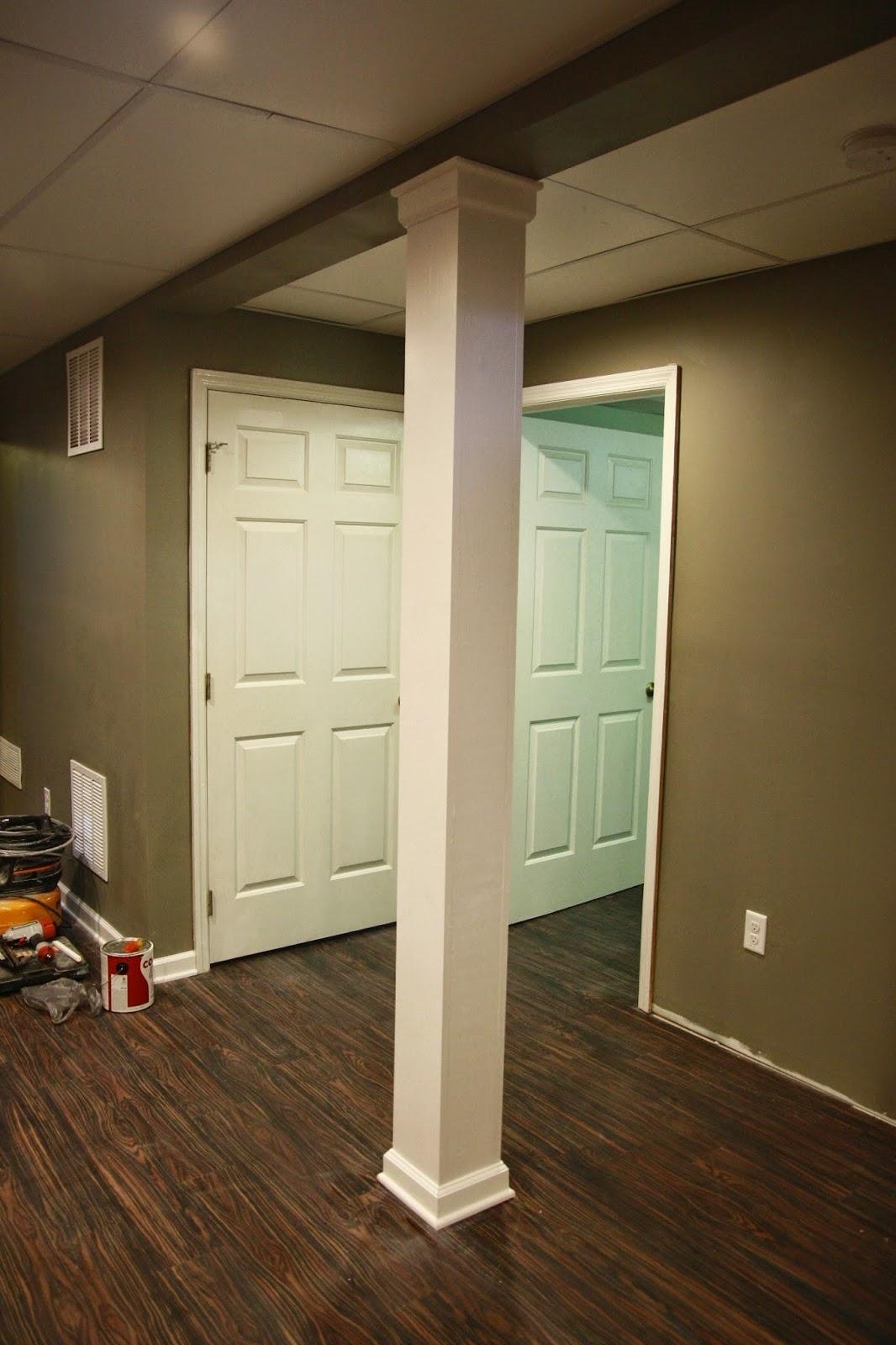 Basement Floor Jack Covers