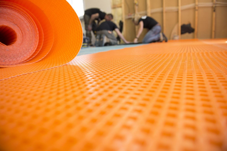 Basement Flooring Systems Moisture