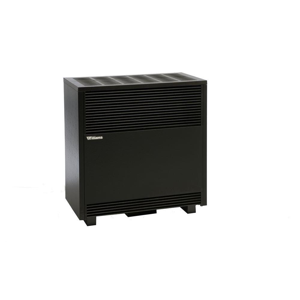 Basement Gas Space Heaters