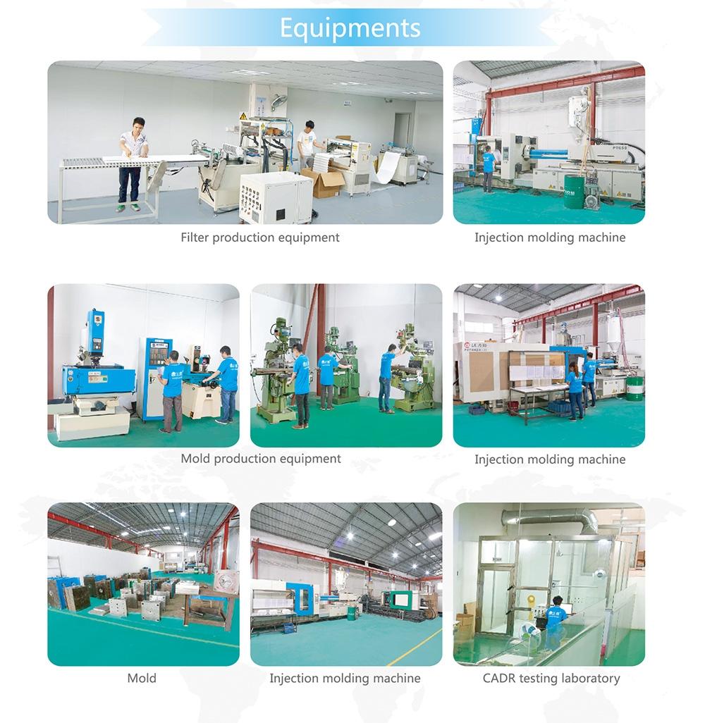 Basement Mold Air Purifier