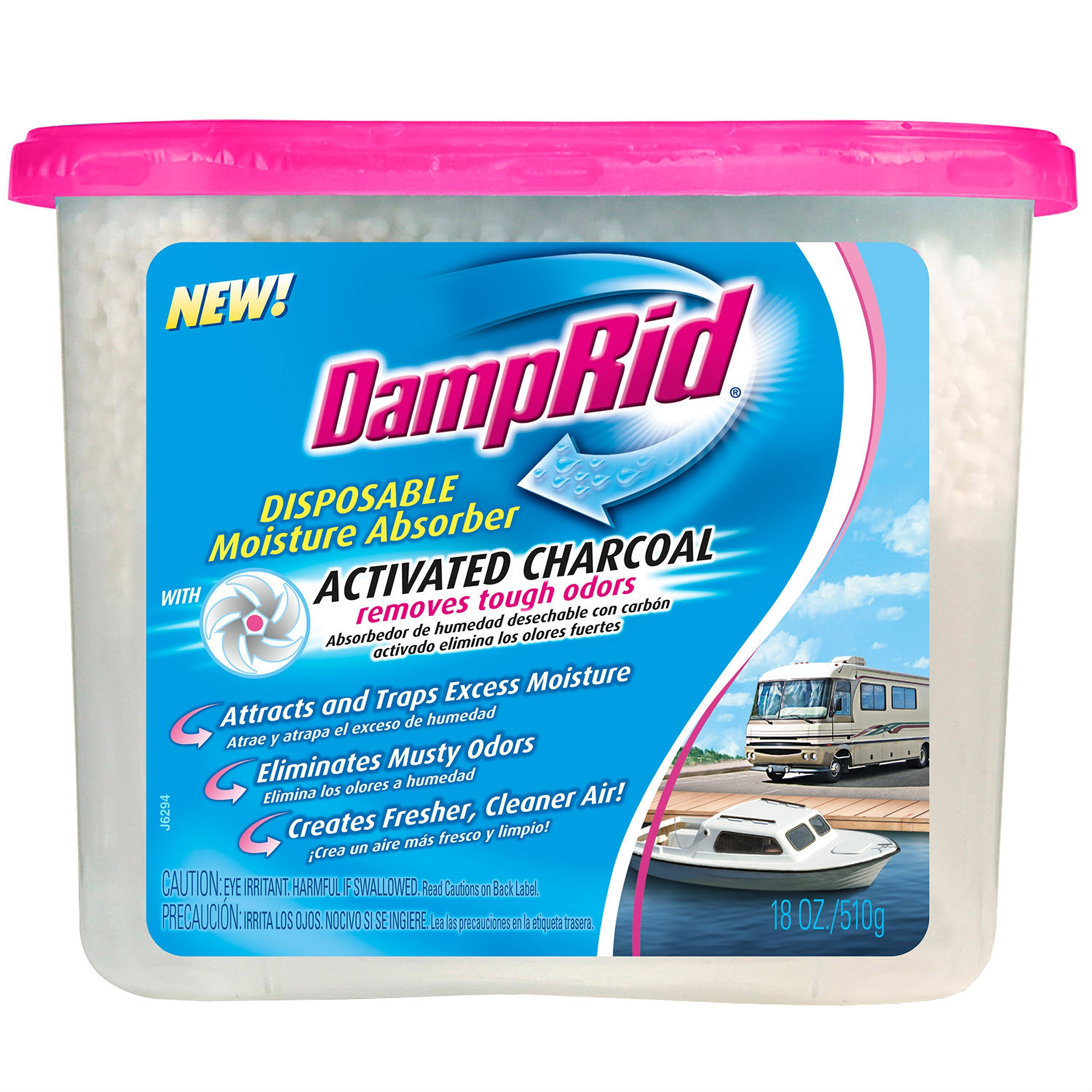 Basement Odor Absorber Air Freshener