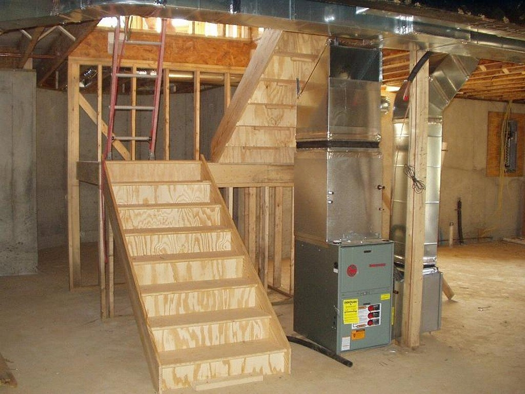 Basement Remodelers Mn