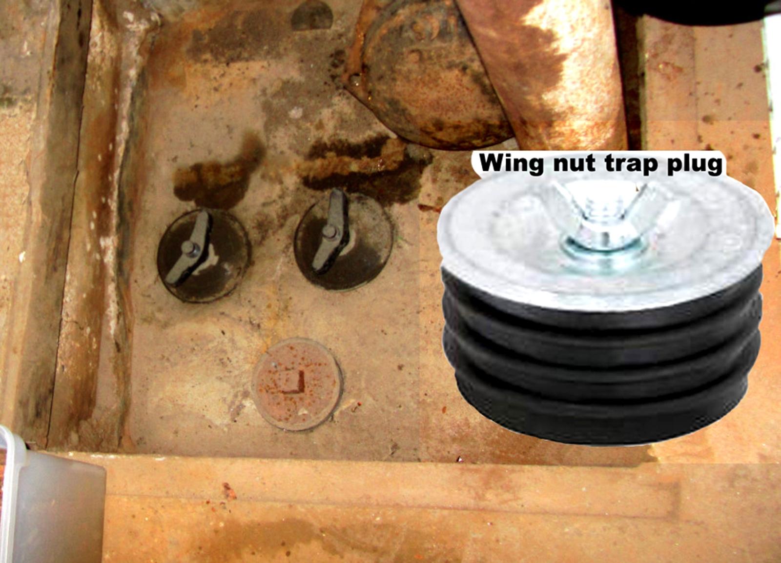 Basement Sewer Pump Smell