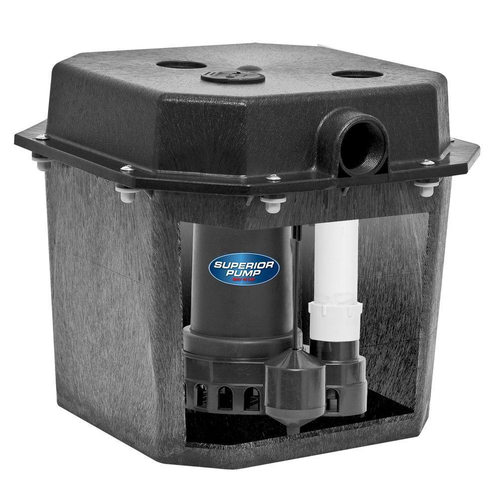 Basement Sink Drain Pump To Reservoir1000 X 1000