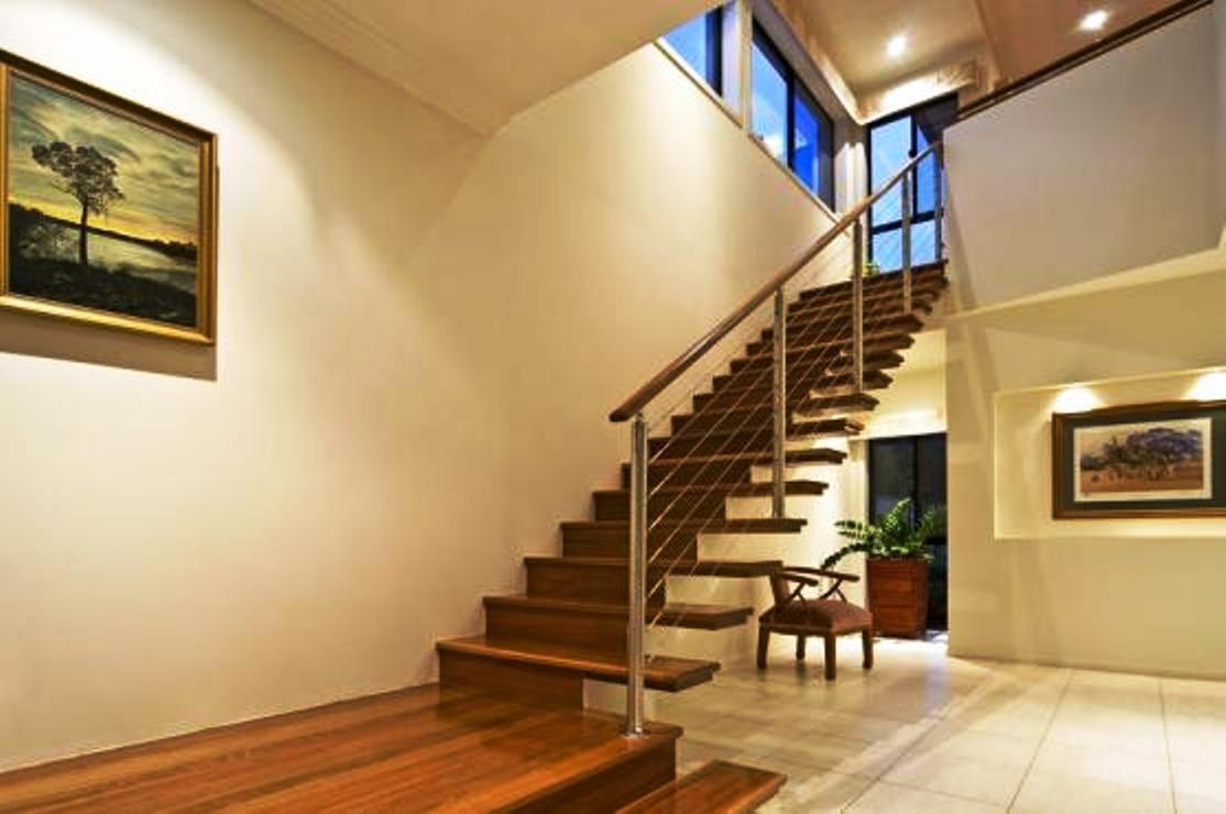 Basement Staircase Designs