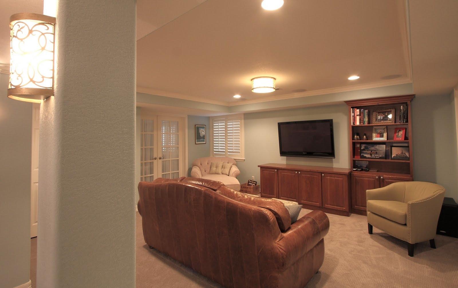 Basement Stairwell Lighting Fixtures