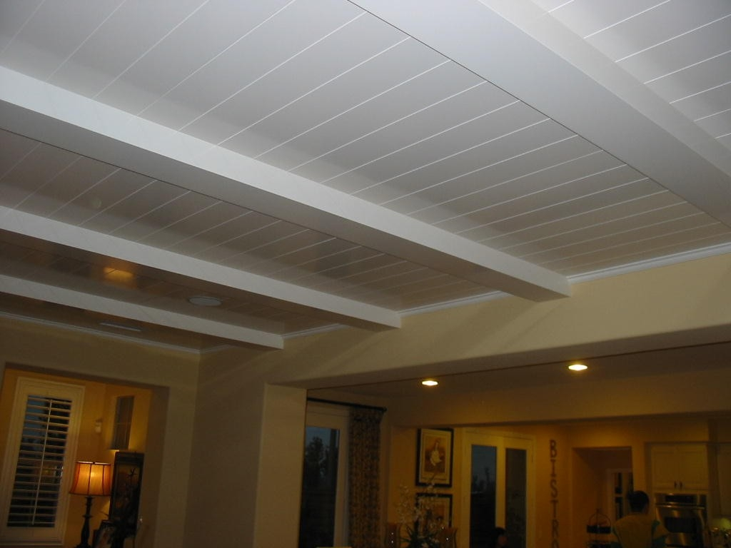 Basement Suspended Ceiling Panels