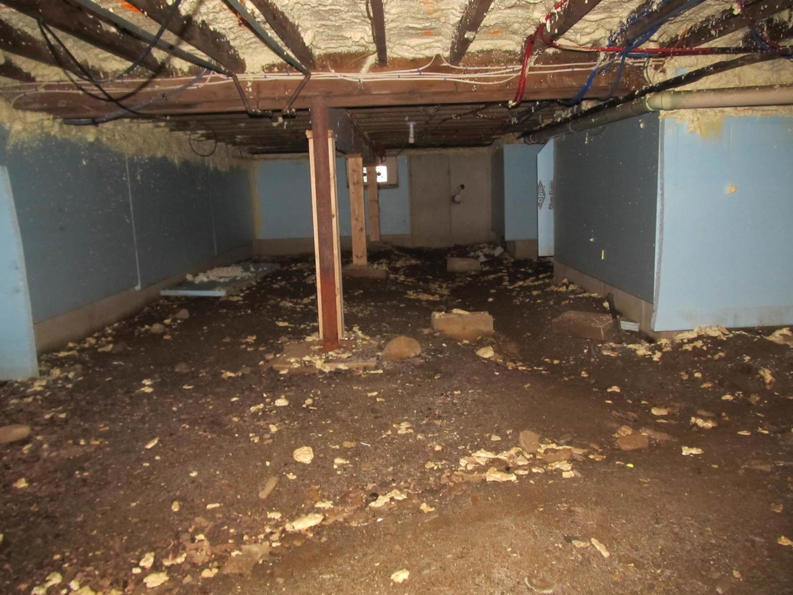 Basement Systems Of New Hampshire Complaints