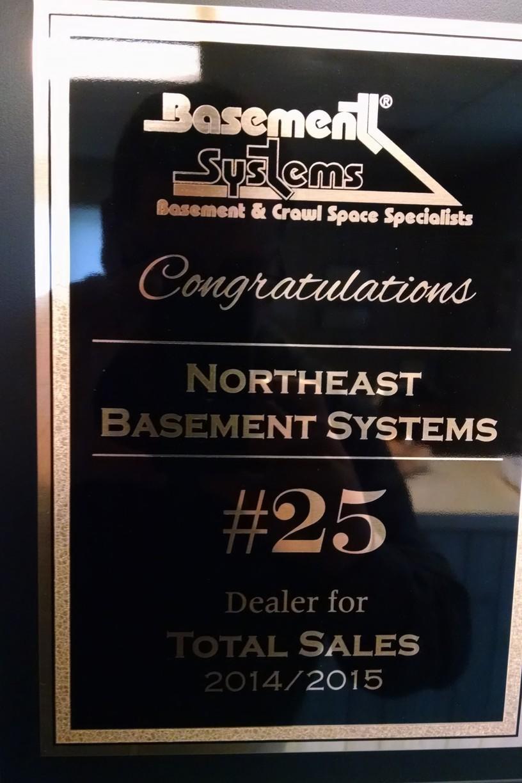 Basement Systems Plaistow Nh