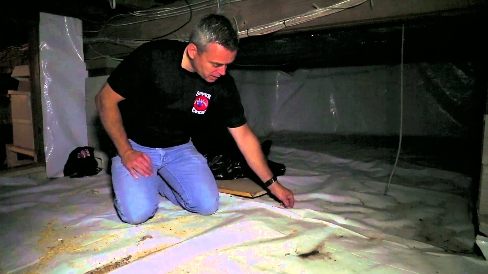 Basement Waterproofing Nationwide Bel Air Md