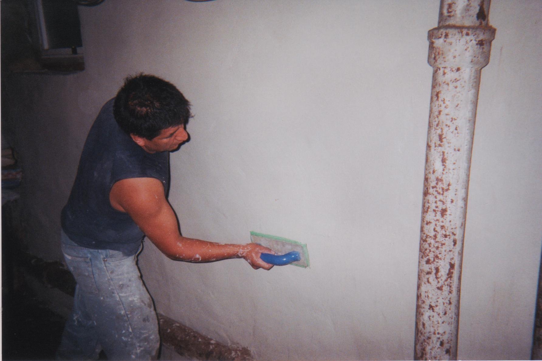 Basement Waterproofing Nj
