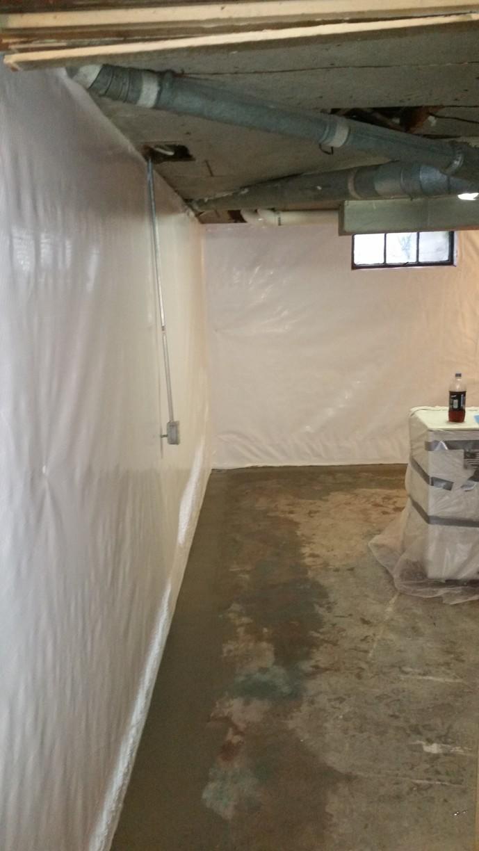Basement Waterproofing Peoria Il