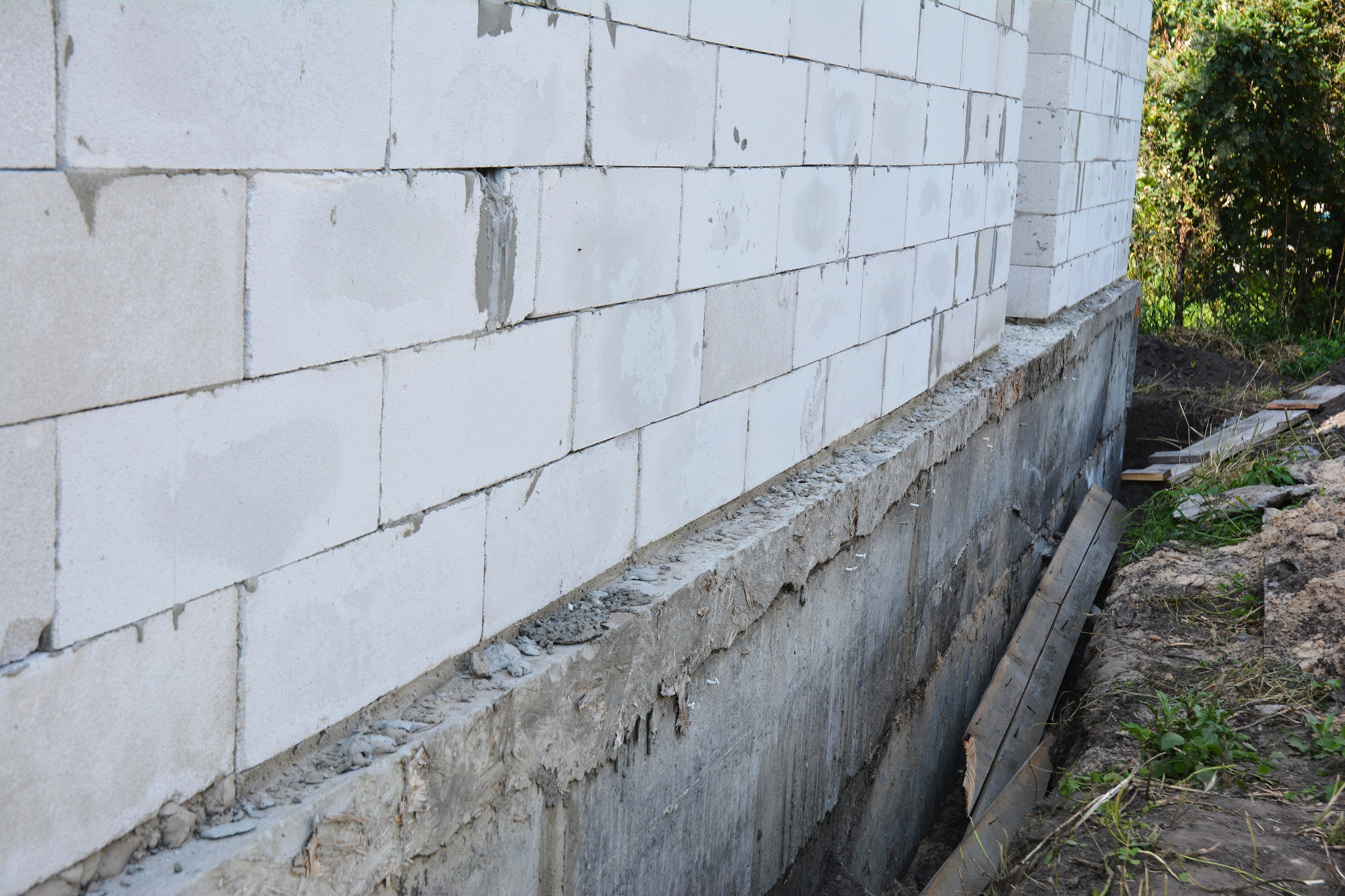 Basement Waterproofing Pittsburgh Area
