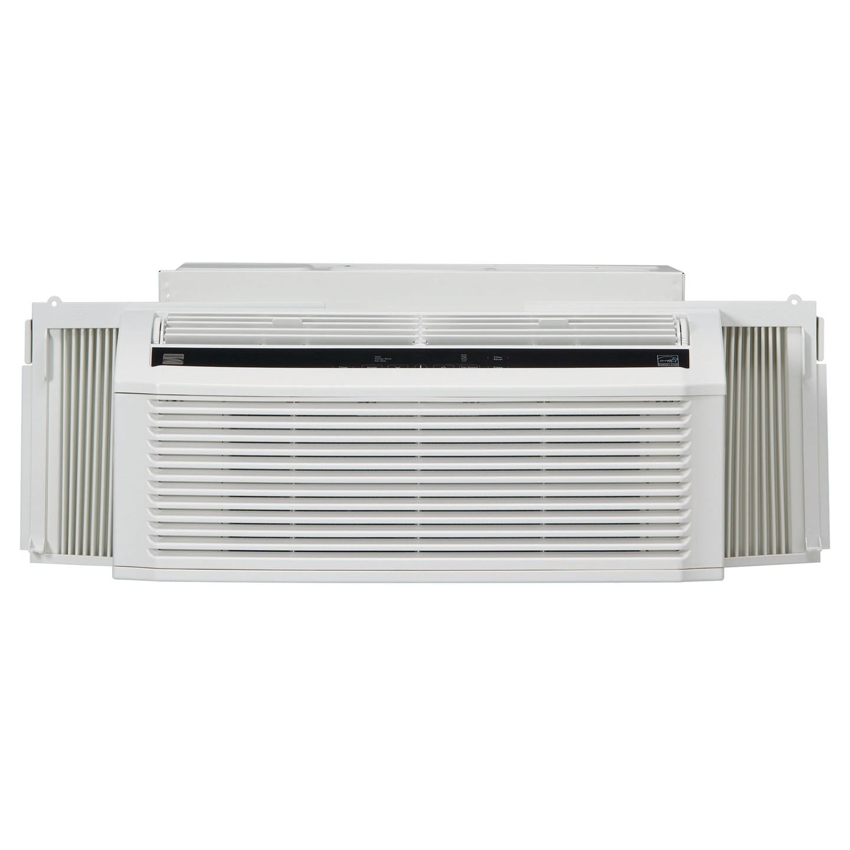 Basement Window Air Conditioning