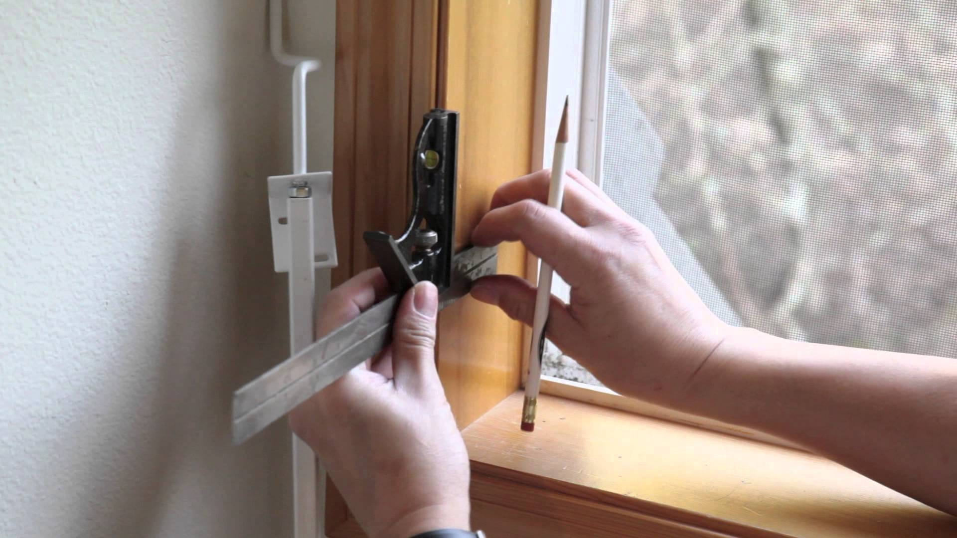 Basement Window Security Locks