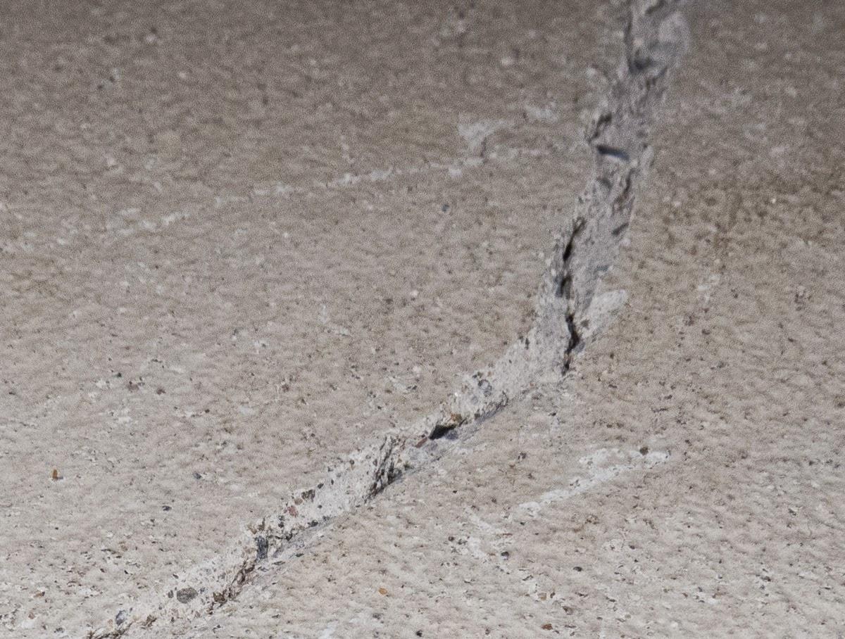 Best Basement Floor Crack Sealer