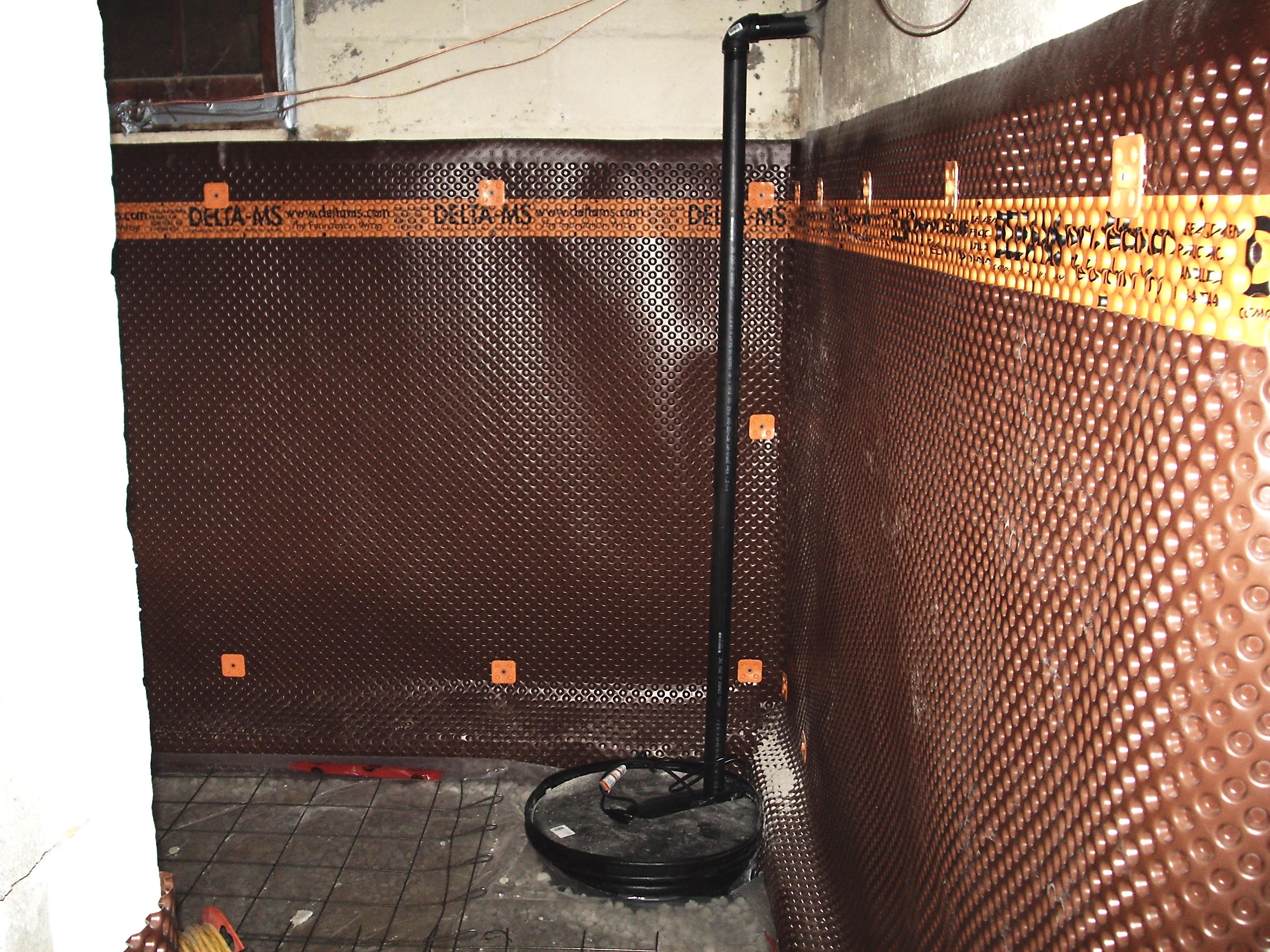 Best Basement Waterproofer