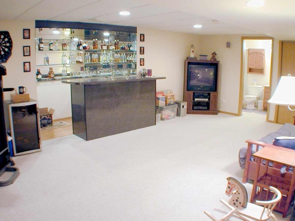 Best Carpet For Basement Rec Room
