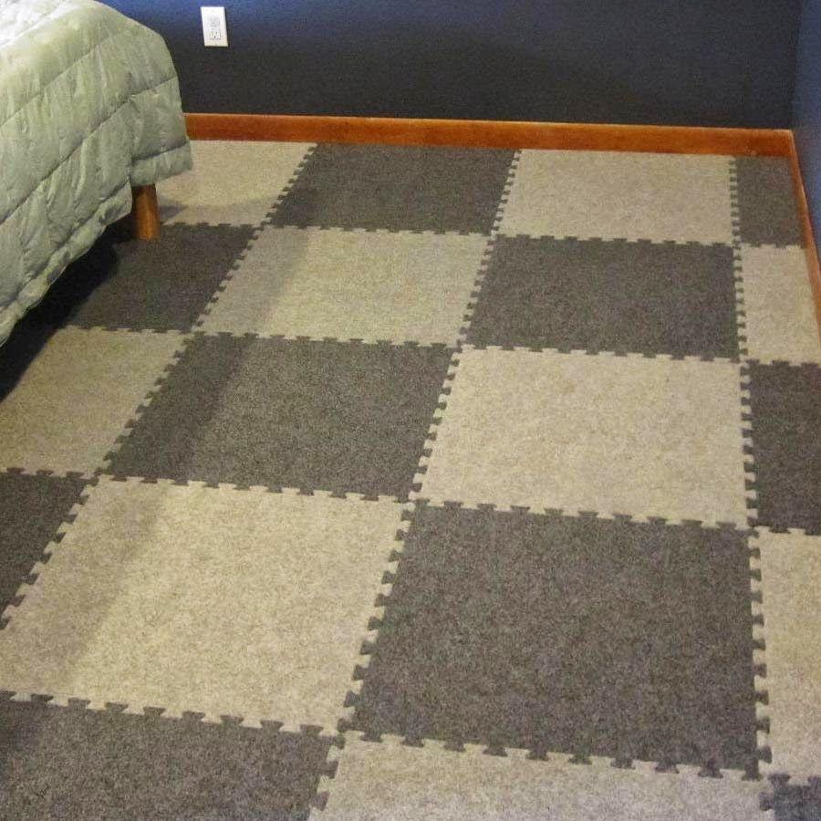 Best Carpet Pad For A Basement