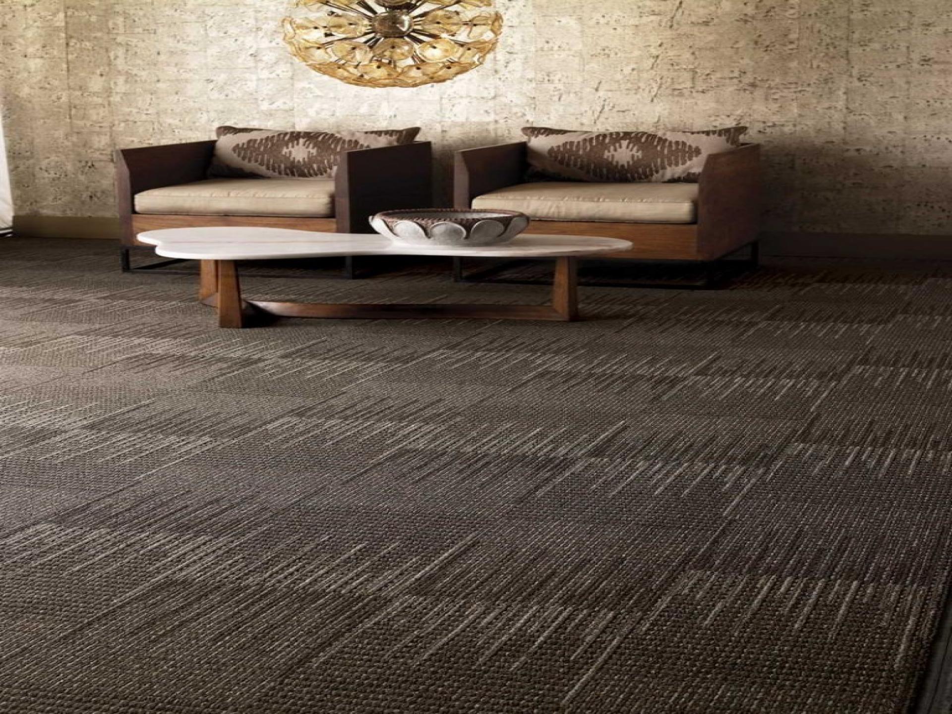 Best Carpet Tiles For A Basement