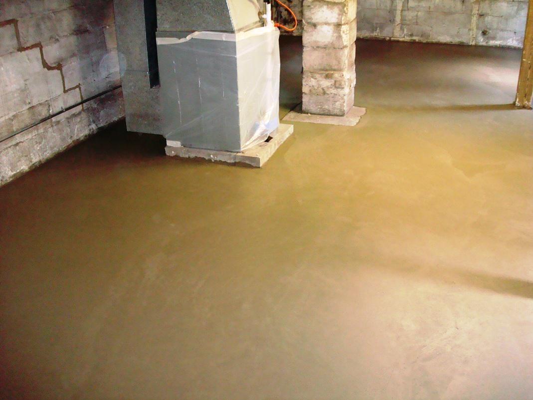 Best Cork Floor For Basement