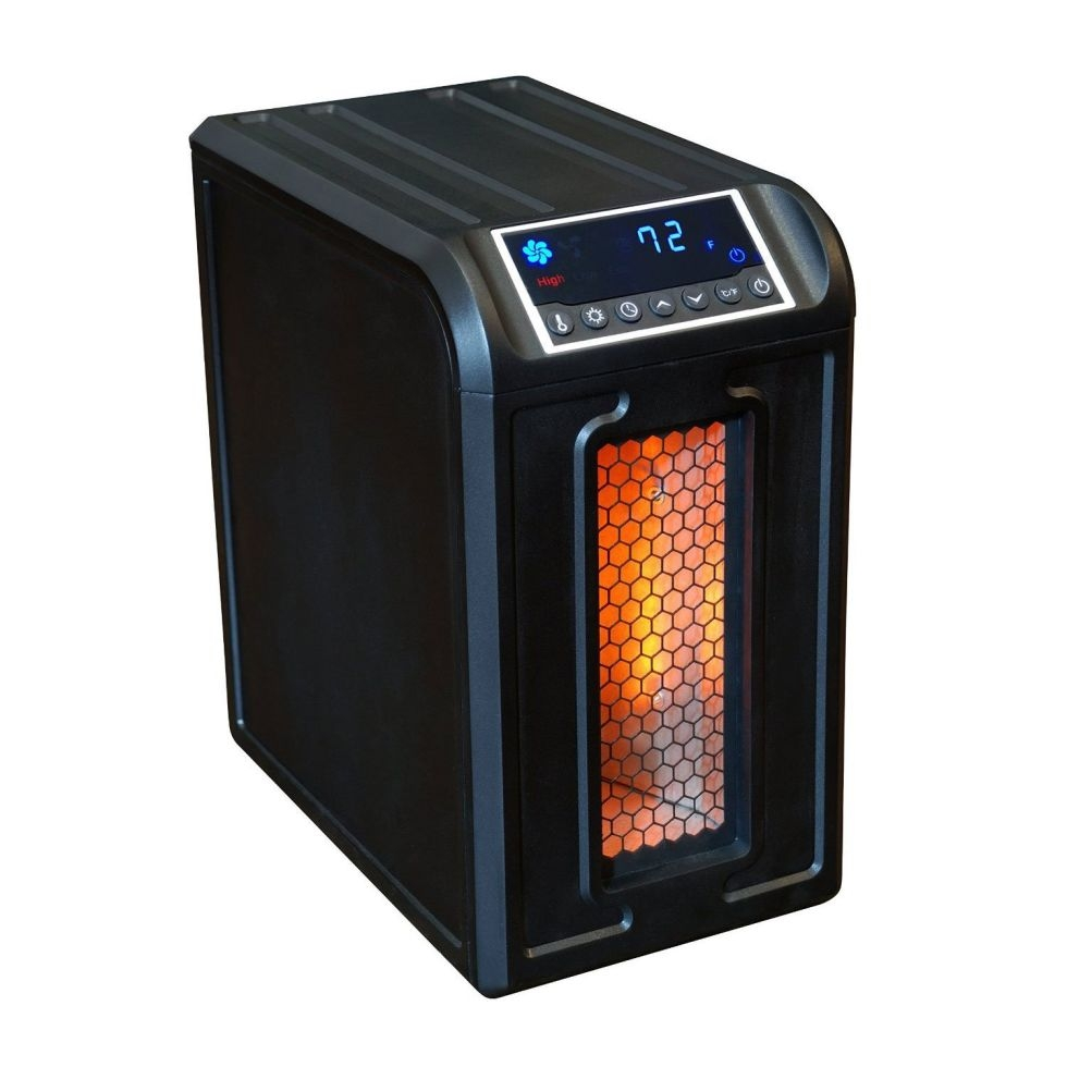 Best Electric Heater For Large Basement