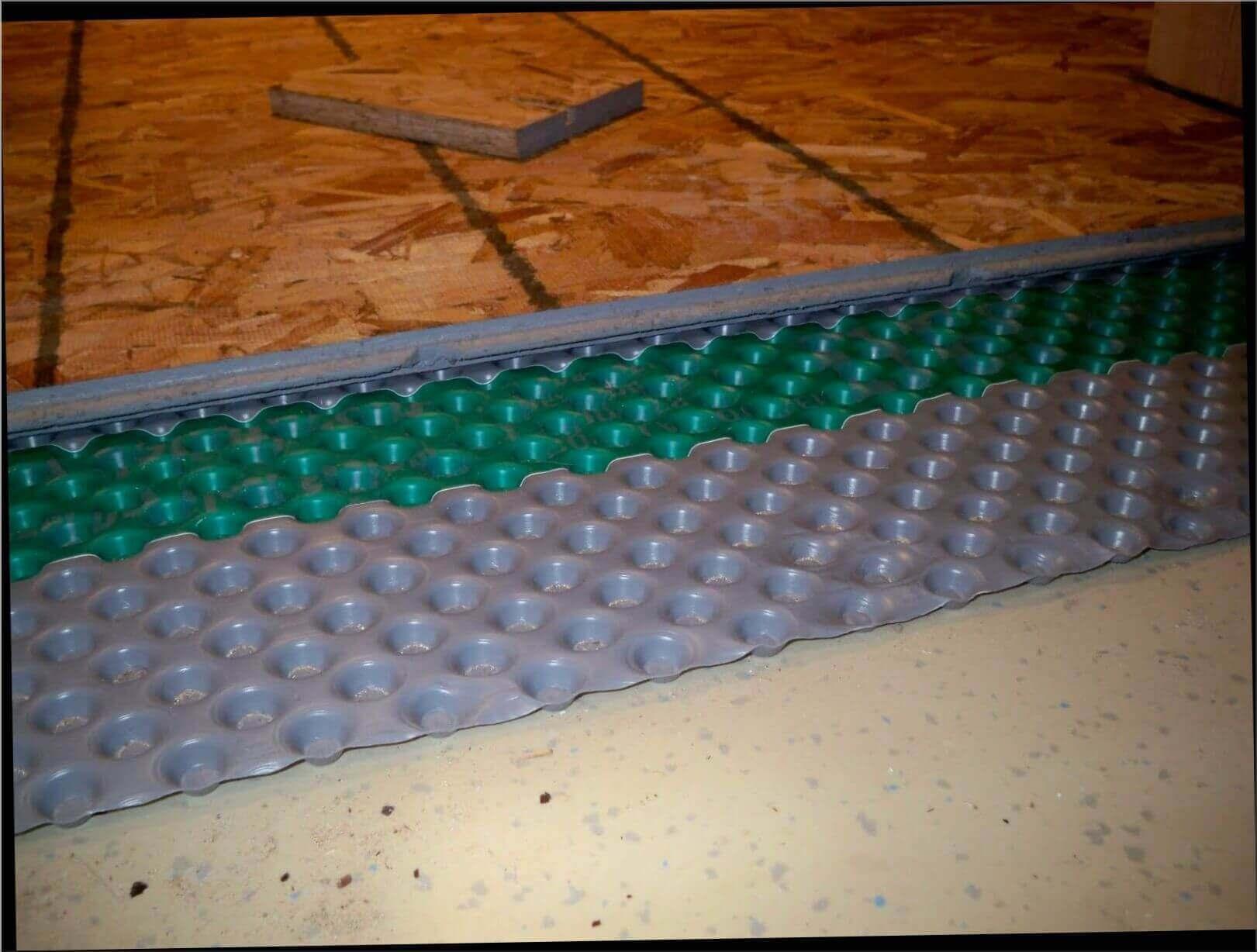 Best Floor For A Wet Basement Basement