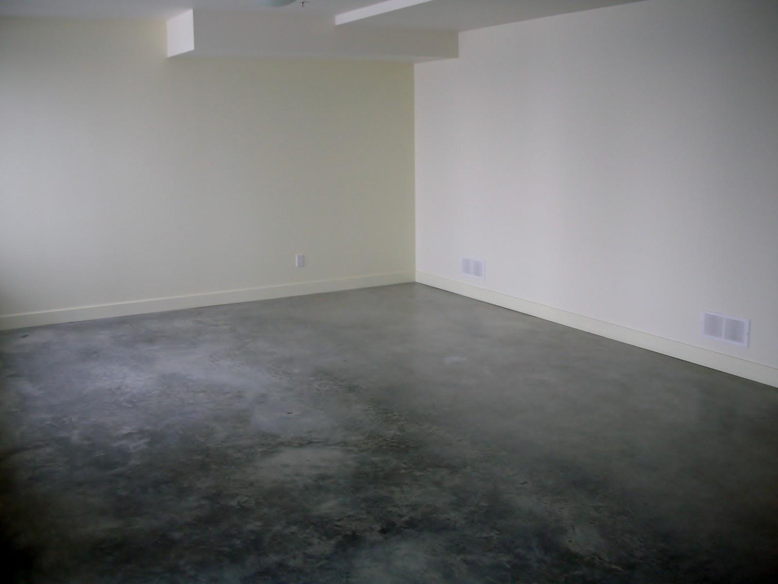 Best Flooring For Basement Concrete Slab