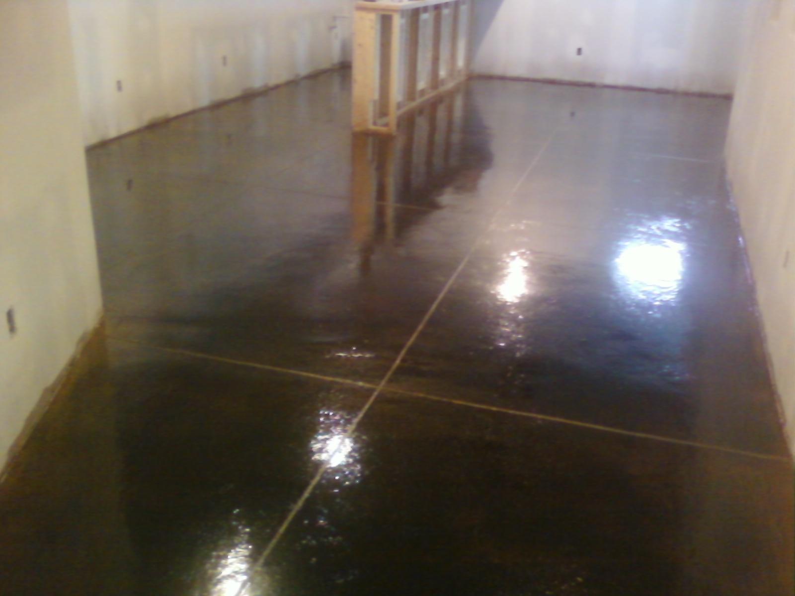 Best Flooring For Basement That Floods