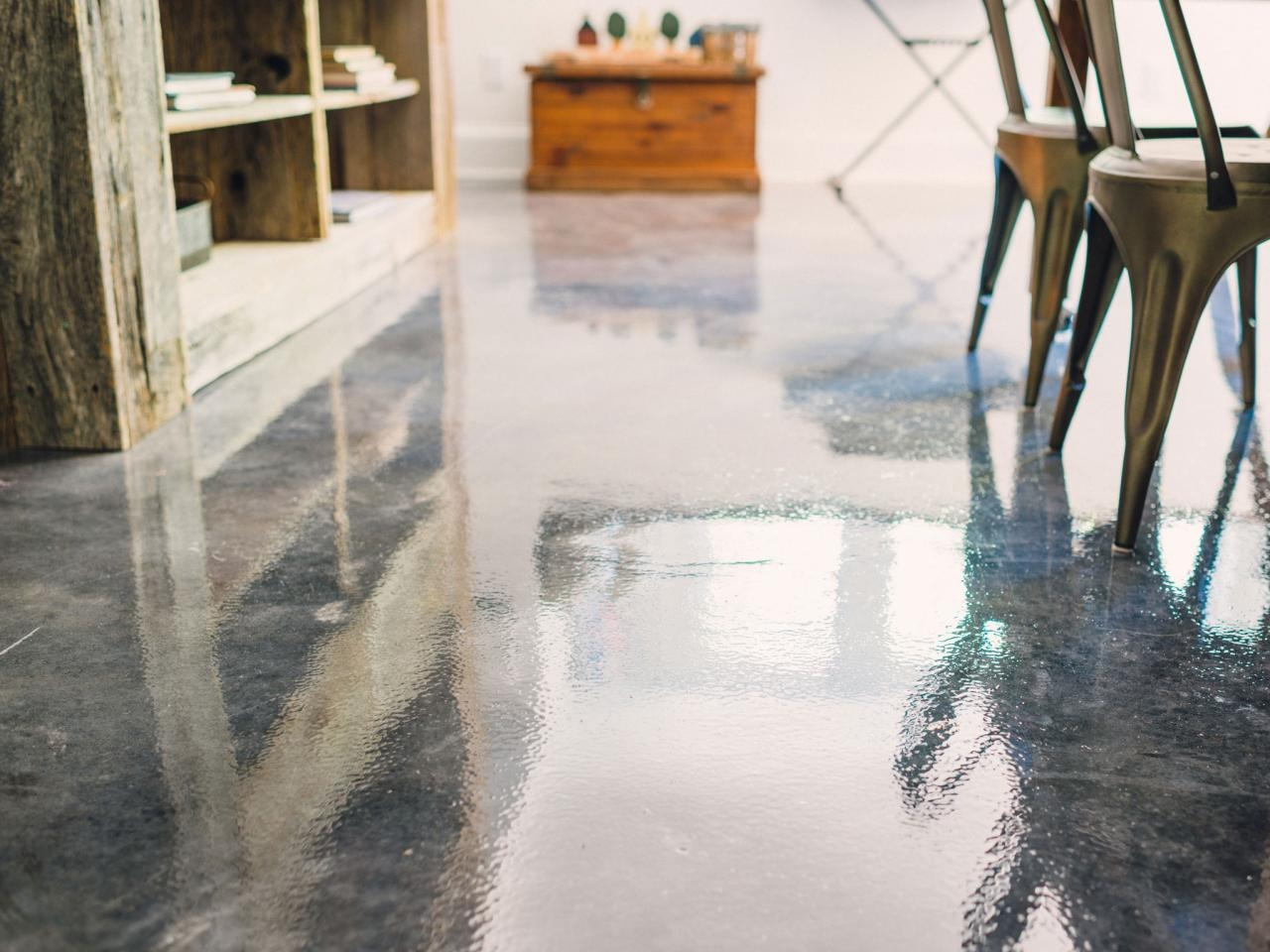 Permalink to Best Flooring For Basements That Get Water