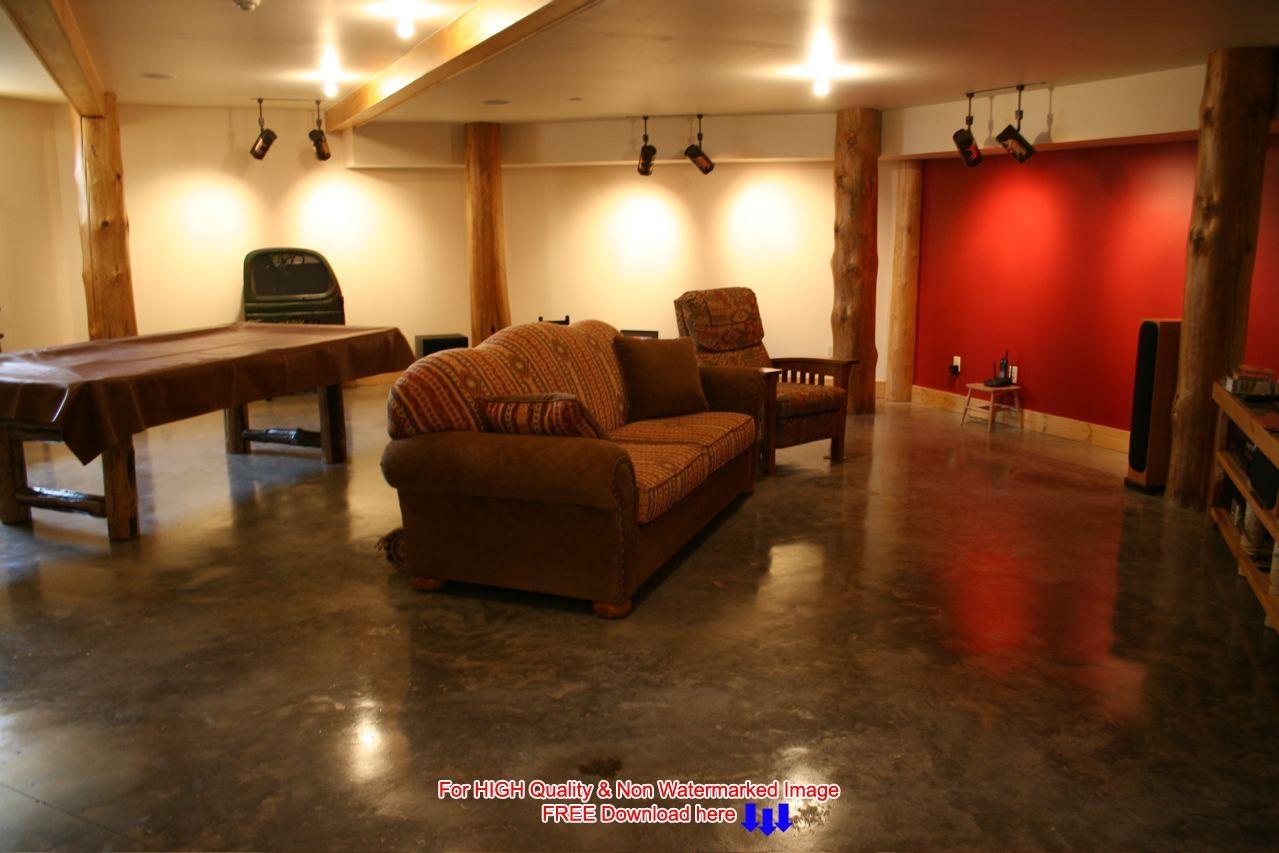 Best Non Carpet Flooring For Basement