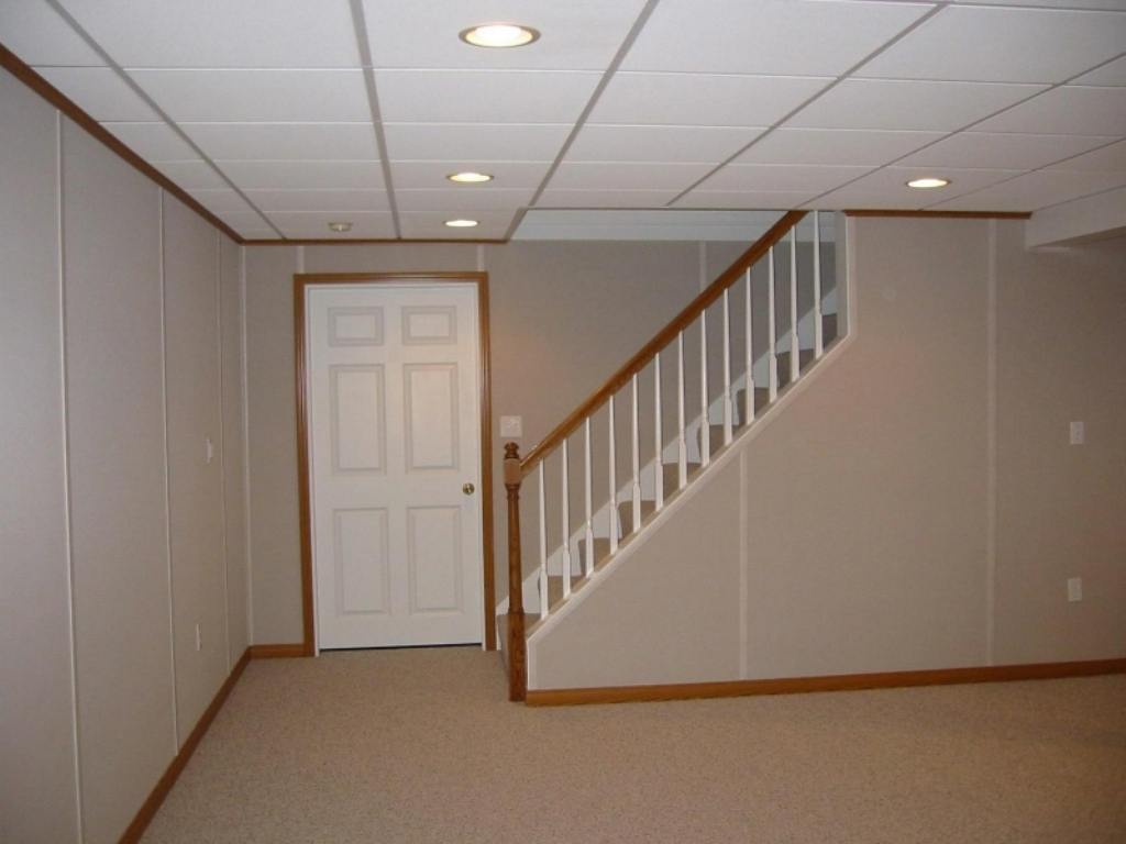 Best Paneling For Basements